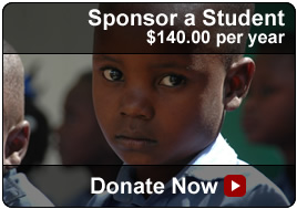 Sponsor a student - $140 per year